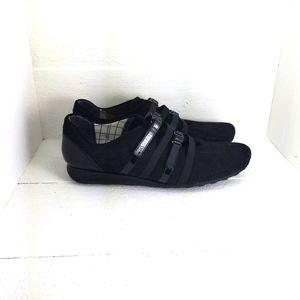 Stuart Weitzman excellent condition sneakers.